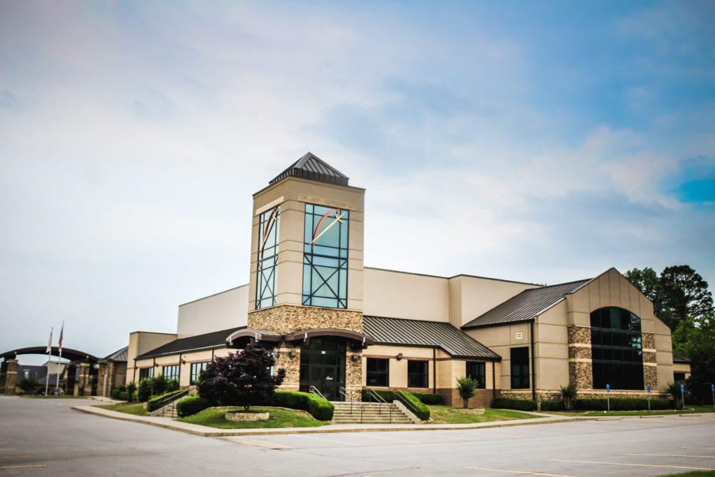 Fort Smith Non-Denominational Churches