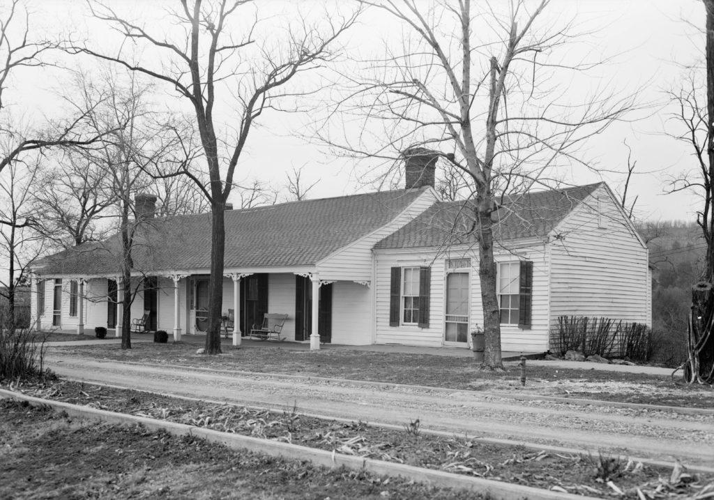 Drennen-Scott House - Fort Smith Museums