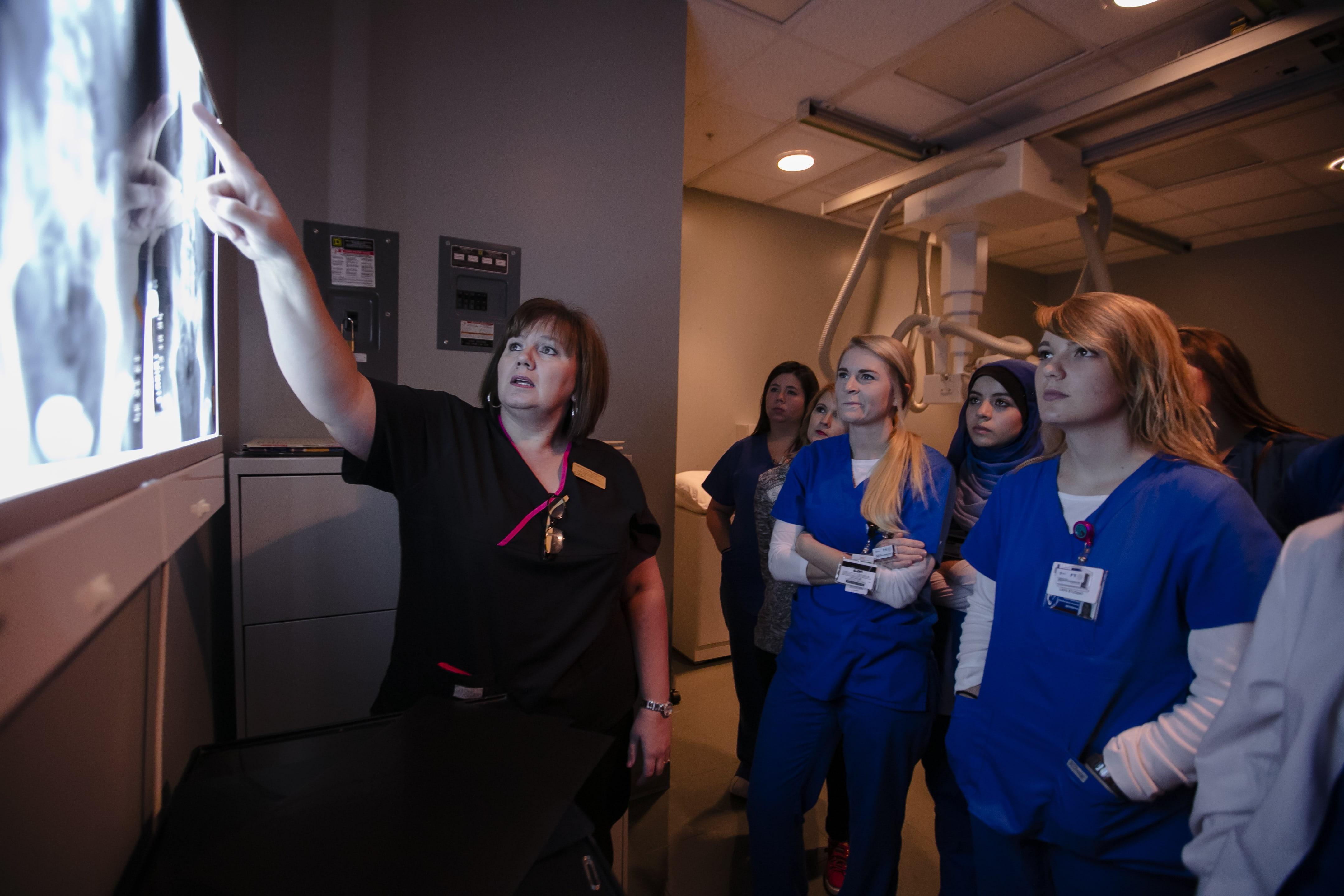 UAFS Radiography Program
