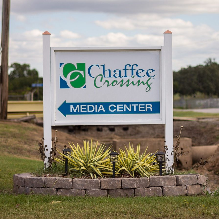 Chaffee Crossing Redevelopment Authority - Fort Smith Residential Communities