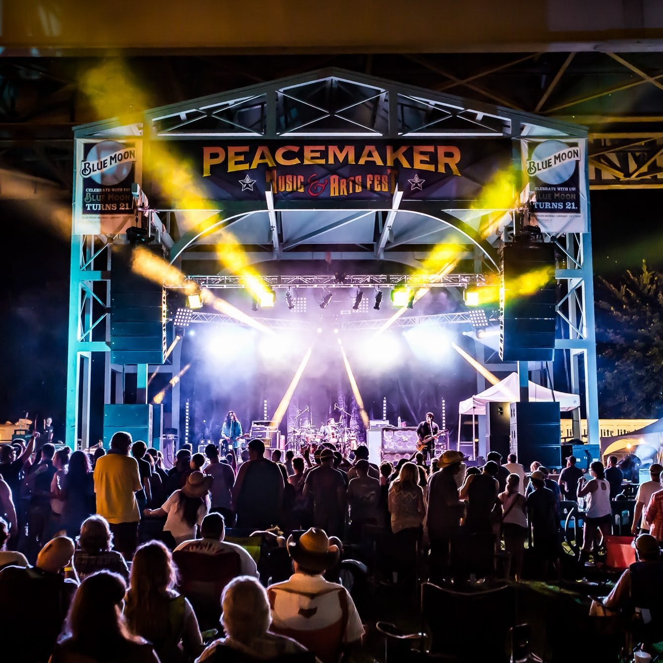 Peacemaker Arts & Music Festival
